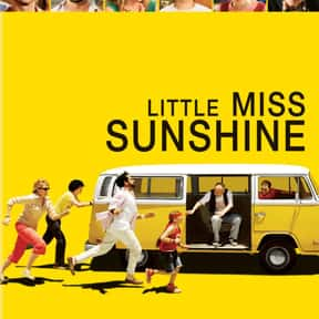 Little Miss Sunshine is listed (or ranked) 10 on the list The Best Movies of 2006
