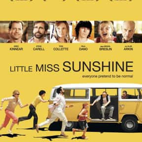 Little Miss Sunshine is listed (or ranked) 13 on the list The Funniest Movies About Parenting