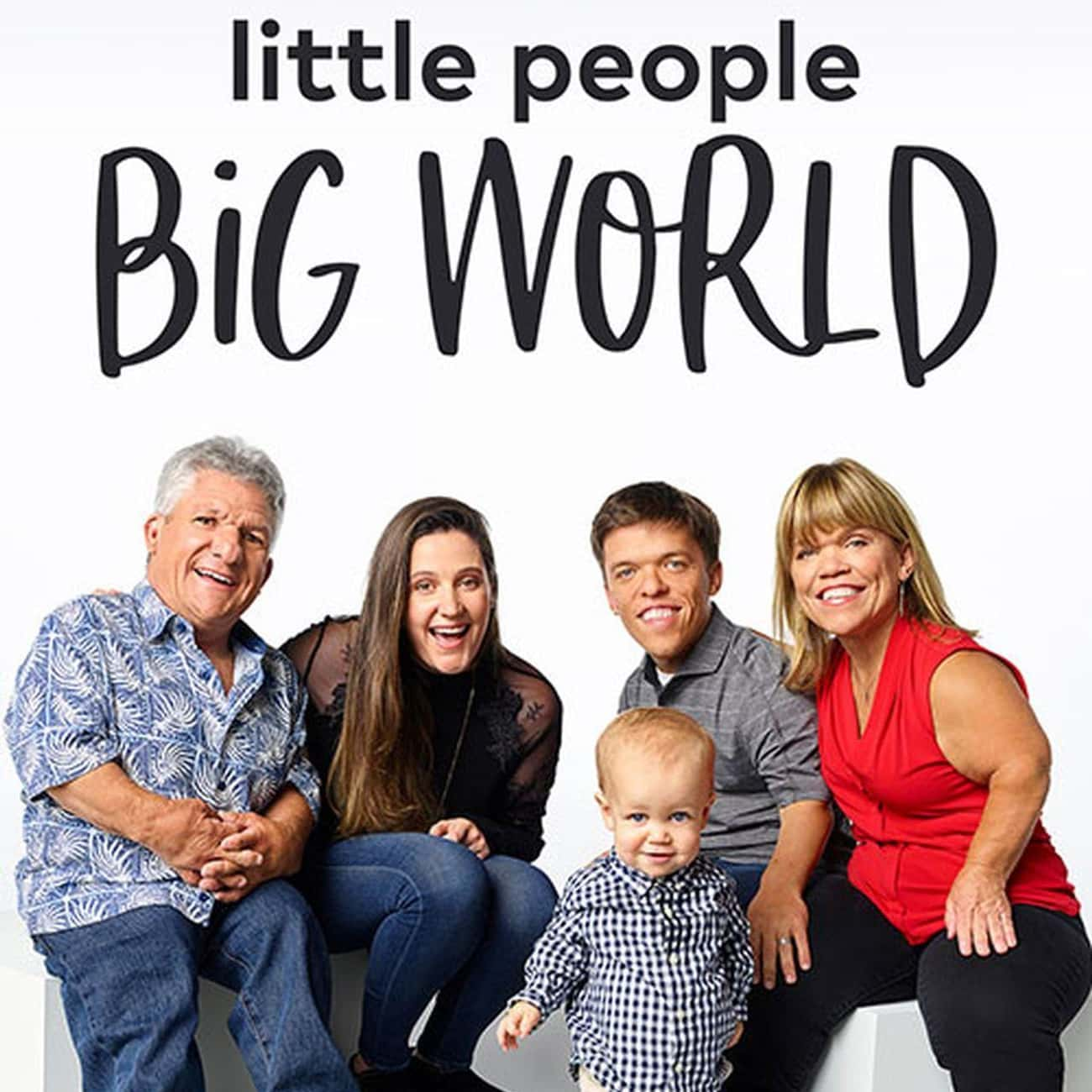 Little People, Big World is listed (or ranked) 1 on the list Learn Something New From The Best Subculture Reality Shows