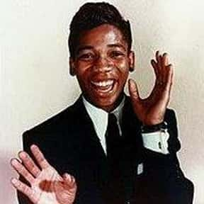 Little Willie John is listed (or ranked) 6 on the list The Most Undeserving Members of the Rock Hall of Fame