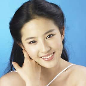 Liu Yifei is listed (or ranked) 14 on the list Rising Stars Whose Careers Will Take Off In 2020