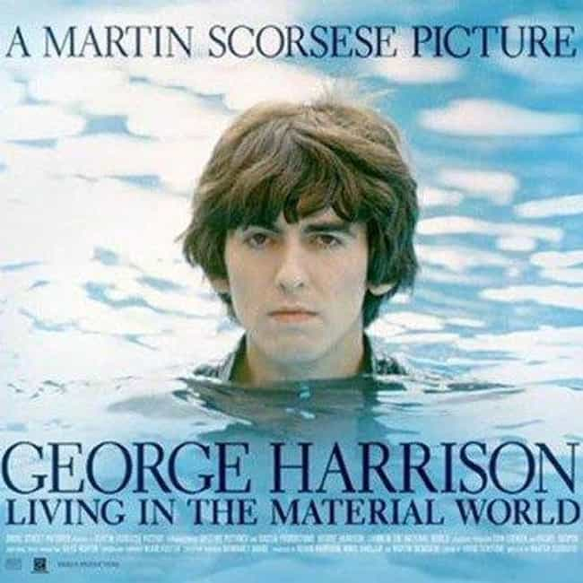 Living in the Material World is listed (or ranked) 3 on the list The Best George Harrison Albums of All Time