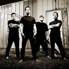 Living Sacriifice is listed (or ranked) 25 on the list The Best Christian Metal Bands