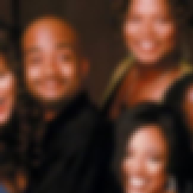 Living Single is listed (or ranked) 4 on the list Favorite African-American Cast TV Shows