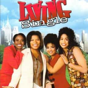 Living Single is listed (or ranked) 3 on the list The Greatest Black Sitcoms of the 1990s