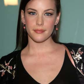 Liv Tyler is listed (or ranked) 17 on the list Famous Cancer Female Celebrities