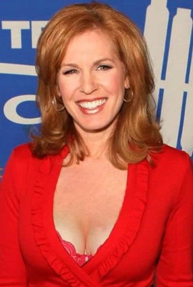 Famous Female TV Journalists | List of Top Female TV ...