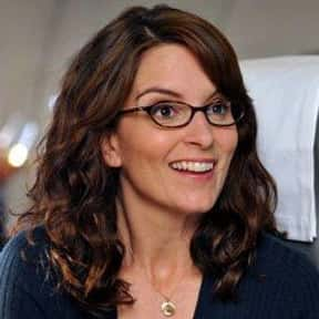 Liz Lemon is listed (or ranked) 3 on the list The Greatest Perpetually Single Women in TV History