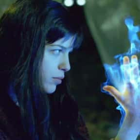 Liz Sherman is listed (or ranked) 14 on the list The Best Characters In Guillermo Del Toro Movies