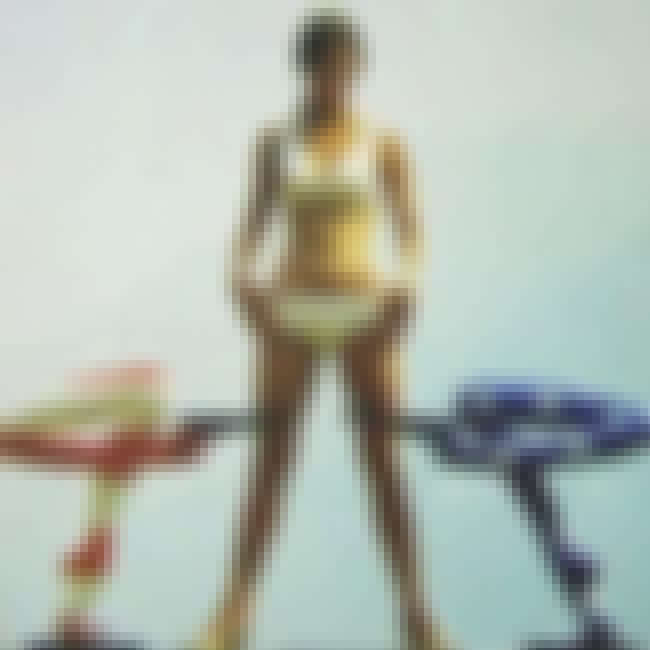 Li Tobler is listed (or ranked) 7 on the list Famous Female Art Models