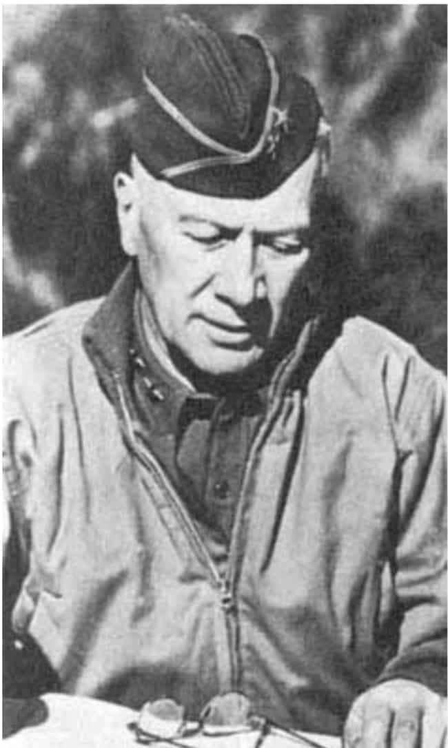 Lloyd Fredendall is listed (or ranked) 3 on the list The Worst World War II Generals