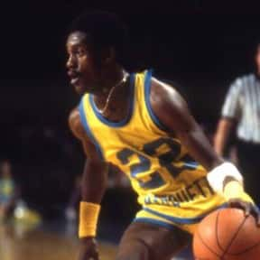 Lloyd Walton is listed (or ranked) 24 on the list The Greatest Marquette Basketball Players of All Time