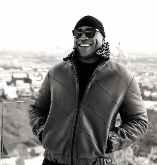 LL Cool J is listed (or ranked) 3 on the list 25 Rappers Who Are Capricorns