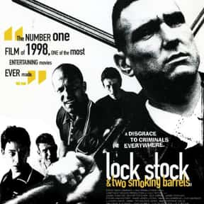 Lock, Stock and Two Smoking Ba is listed (or ranked) 16 on the list The Best Jason Statham Movies of All Time, Ranked