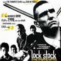 Lock, Stock and Two Smoking Ba... is listed (or ranked) 8 on the list The Best Crime Comedy Movies, Ranked