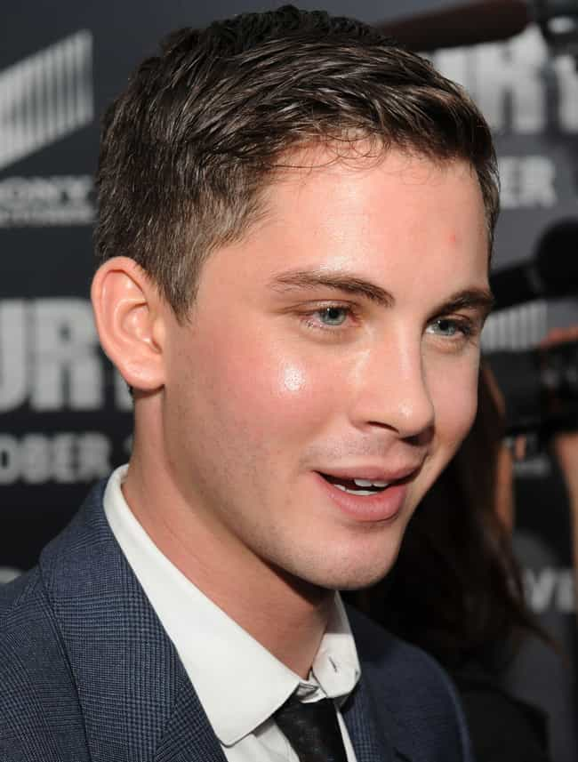 Logan Lerman is listed (or ranked) 4 on the list Casting Call for Spider-Man