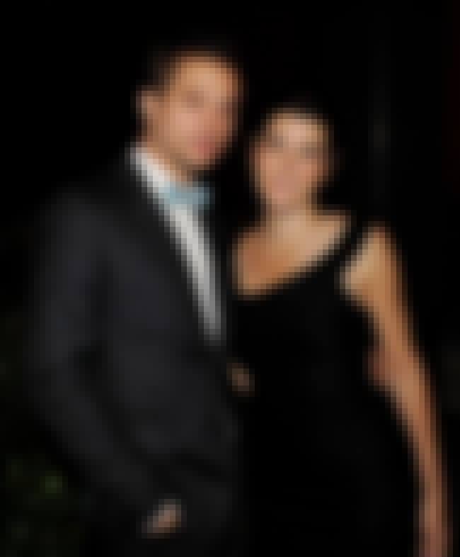 Logan Marshall-Green is listed (or ranked) 2 on the list Marisa Tomei Loves and Hookups
