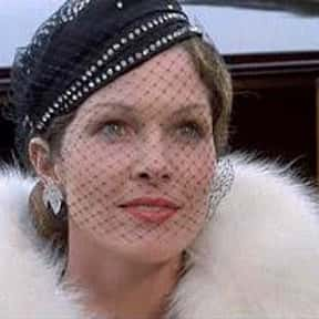 Lois Chiles is listed (or ranked) 18 on the list Famous People From Houston