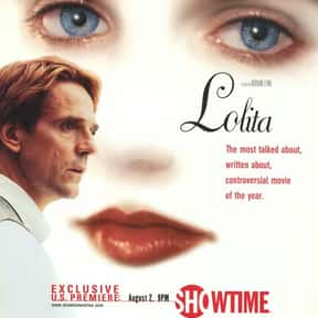 Lolita is listed (or ranked) 12 on the list The Best New Hampshire Movies