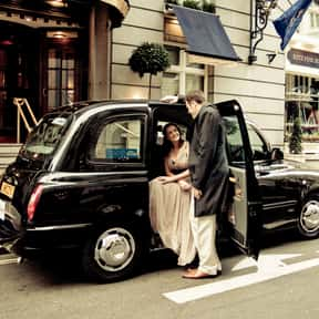 London is listed (or ranked) 13 on the list Best Couples Vacation Destinations & Anniversary Trips