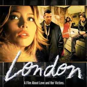 London is listed (or ranked) 1 on the list The Best Jessica Biel Movies