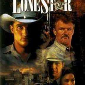Lone Star is listed (or ranked) 4 on the list The Online Film Critics Society's Top Overlooked Films '90