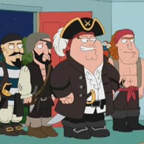 Long John Peter is listed (or ranked) 8 on the list The Best Episodes From Family Guy Season 6