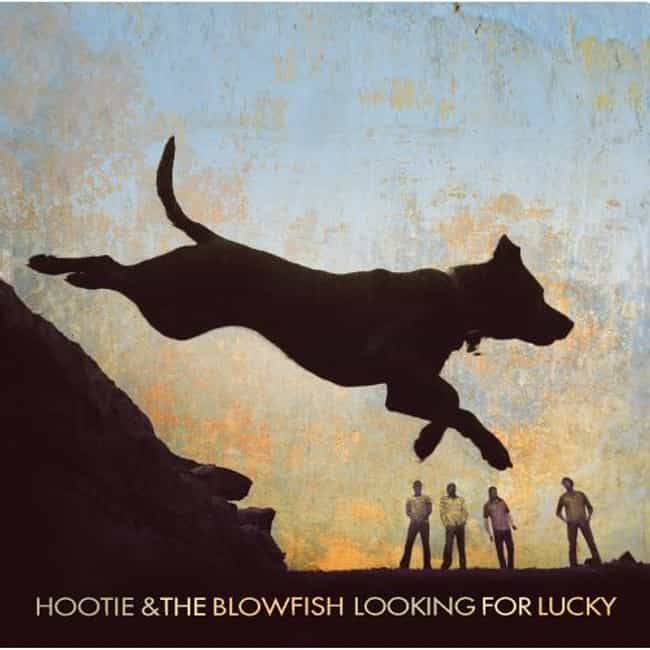 Looking for Lucky is listed (or ranked) 4 on the list The Best Hootie & The Blowfish Albums of All-Time