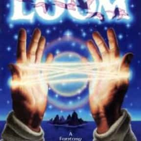 Loom is listed (or ranked) 19 on the list The Best Point and Click Adventure Games Of All Time