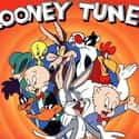 Looney Tunes is listed (or ranked) 4 on the list The Greatest TV Shows of the 1950s
