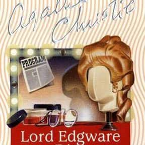 Lord Edgware Dies is listed (or ranked) 19 on the list The Best Agatha Christie Books of All Time