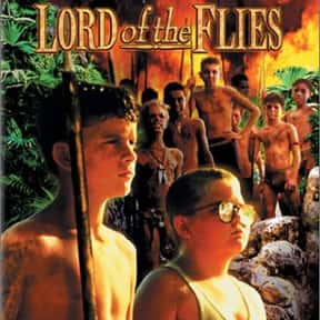 Lord of the Flies is listed (or ranked) 2 on the list 102 Books Recommended By Stephen King