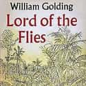 Lord of the Flies is listed (or ranked) 43 on the list The Greatest Horror Books of All Time