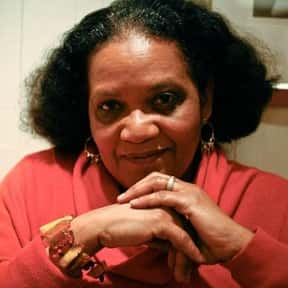Lorna Goodison is listed (or ranked) 11 on the list Famous Authors from Jamaica