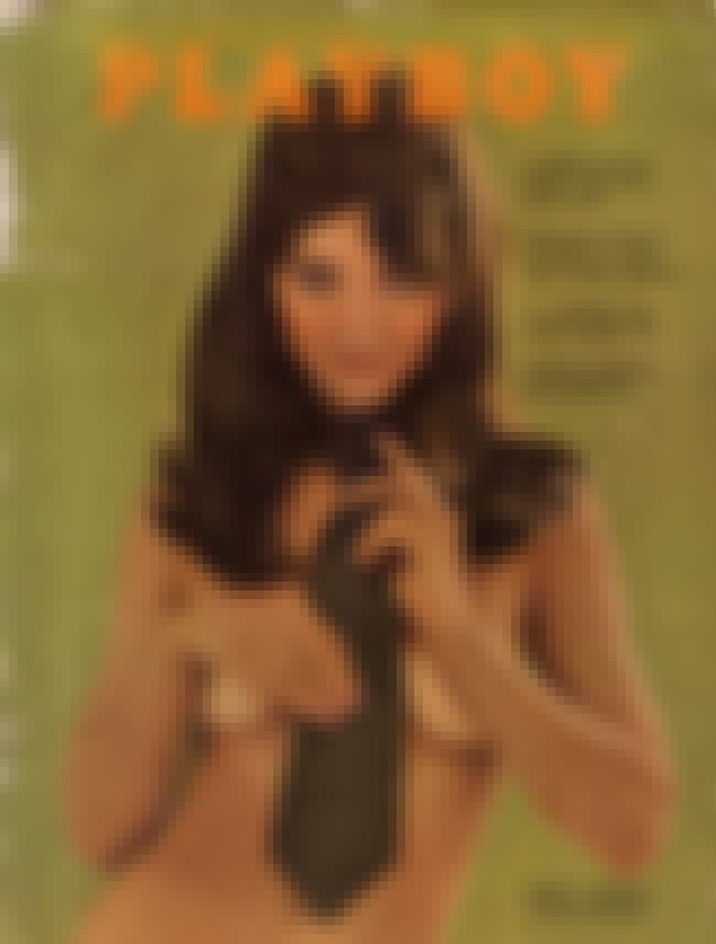 Lorna Hopper is listed (or ranked) 6 on the list The Best Playboy Covers