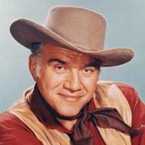 Lorne Greene is listed (or ranked) 22 on the list Famous TV Actors from Canada