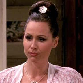 Lorraine Finster is listed (or ranked) 9 on the list The Best Characters on Will & Grace, Ranked