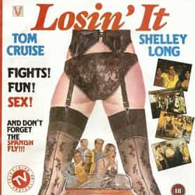 losin it 1983 movie