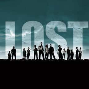 Lost is listed (or ranked) 3 on the list The All-Time Greatest TV Pilots