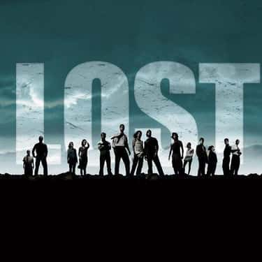 Lost is listed (or ranked) 2 on the list What To Watch If You Love 'The 4400'