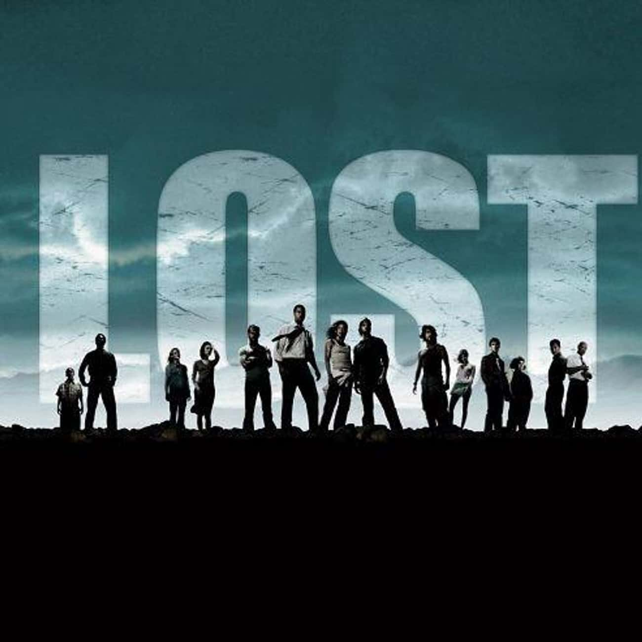 Lost is listed (or ranked) 3 on the list TV Shows Produced By Bad Robot Productions