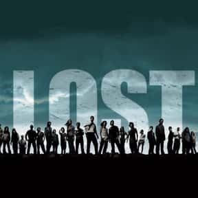 Lost is listed (or ranked) 14 on the list The Greatest TV Shows Of All Time