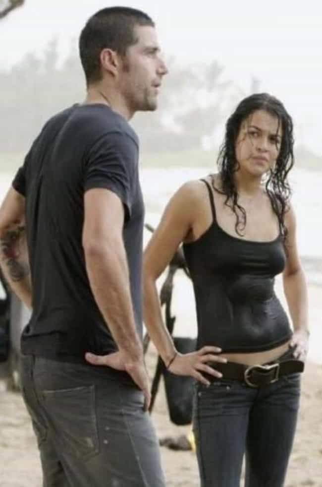 Lost is listed (or ranked) 4 on the list 14 Major Plotlines TV Shows Completely Abandoned