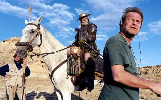 Lost in La Mancha is listed (or ranked) 4 on the list Documentaries About Movies That Are Better Than The Actual Movies