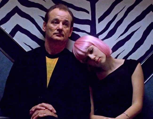 Lost in Translation is listed (or ranked) 3 on the list Critically Acclaimed Dramas That Haven't Aged Well