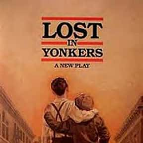 Lost in Yonkers is listed (or ranked) 15 on the list Neil Simon Plays