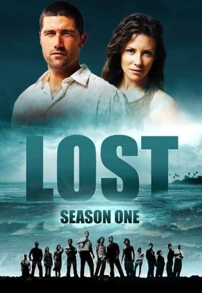 Lost - Season 1 is listed (or ranked) 1 on the list The Best Seasons of 'Lost'