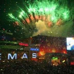 Los Angeles is listed (or ranked) 11 on the list The Best Cities to Party in for New Years Eve