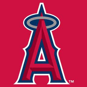 Los Angeles Angels of Anaheim is listed (or ranked) 17 on the list Who Will Win The 2020 World Series?