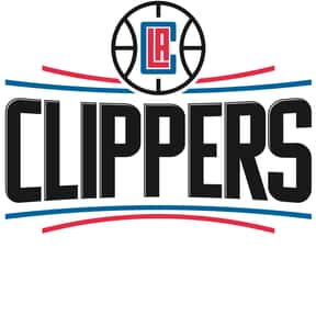 Los Angeles Clippers is listed (or ranked) 16 on the list Basketball Teams with the Most Annoying Fans